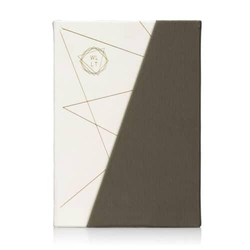 50/50 Notebook