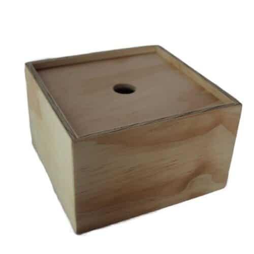 Soap Box Natural
