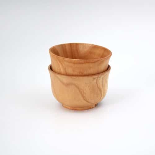 Teak Bowl - Small